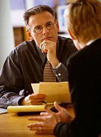 Как разговаривать с будущим работодателем