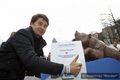 В фестивале «Русская рыба» в Москве участвуют более ста отечественных производителей