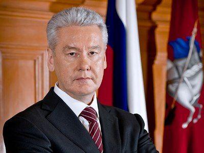 В четыре раза понизить налог на имущество для владельцев зданий предложил Сергей Собянин