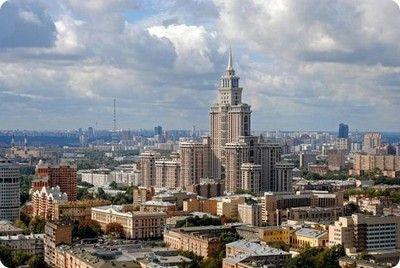 Турецких предпринимателей заинтересовало предложение Сергея Собянина развивать бизнес в Москве