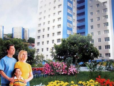 Жители столицы должны принять решение о порядке проведения капитального ремонта к концу весны