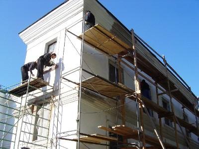 Как проходит выполнение программы капремонта в Донском районе