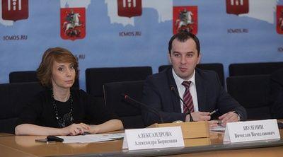 В Москве проходит отбор кандидатов в кадровый резерв на должности глав управ и их заместителей