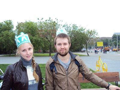 Москвичи отмечают День Активного гражданина в парках столицы