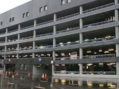 Многоэтажный паркинг построят в Южном округе