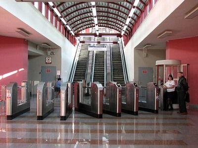 Через пять лет более 93% москвичей будут жить в шаговой доступности от станций метрополитена