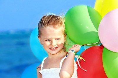 Дворец пионеров на Воробьевых горах превратится 1 июня в большую детскую площадку