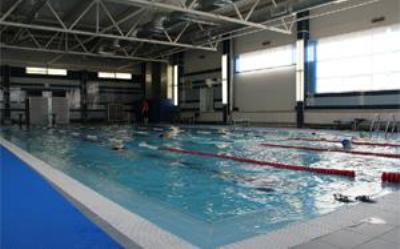Физкультурно-оздоровительный комплекс с бассейном заработает вскоре в ЮАО