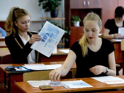 ЕГЭ – какие предметы самые популярные у московских школьников?