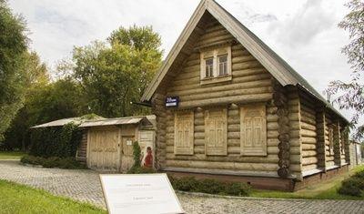 В музее-заповеднике «Коломенское» откроют зону отдыха с бассейном