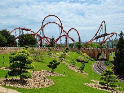 Проект строительства парка DreamWorks в ЮАО вскоре одобрят столичные власти