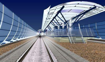 Депутаты муниципального округа Нагатино-Садовники поддержали проект планировки территорий, прилегающих к ТПУ «Варшавское шоссе»