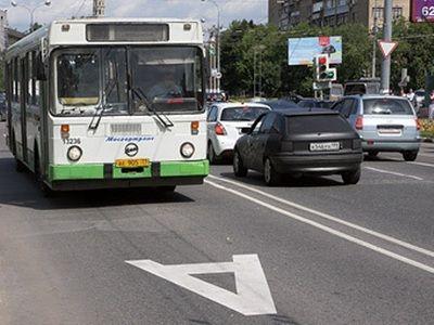 Реформа городского транспорта позволит сэкономить на оплате проезда до 30%