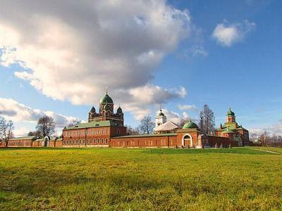 Путешествие вглубь истории на Бородинском поле