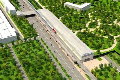 Хуснуллин: Разработан проект реконструкции Симоновской набережной от ТТК до проспекта Андропова
