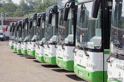Департамент транспорта Москвы проводит реформу транспортной системы