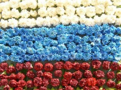 Праздничные мероприятия пройдут в Москве в рамках празднования Дня России