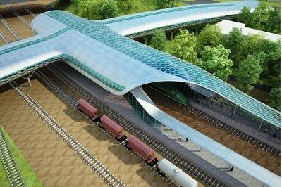 Одобрен проект строительство технологической части ТПУ «Варшавская»