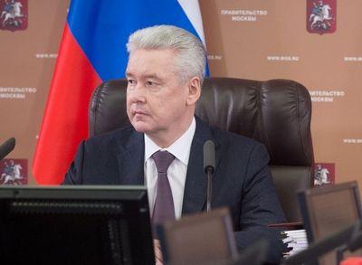 Собянин: В Москве в 4-й раз пройдёт фестиваль