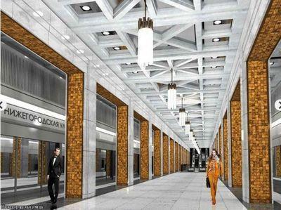 66% жителей Москвы считают, что метро нужно проложить за пределы МКАД