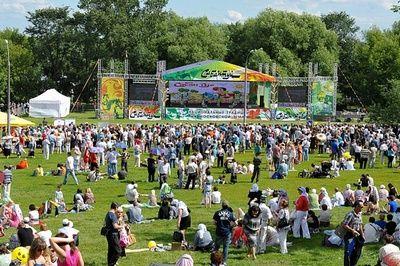 В столице в 5-й раз пройдет общегородской праздник «Сабантуй»