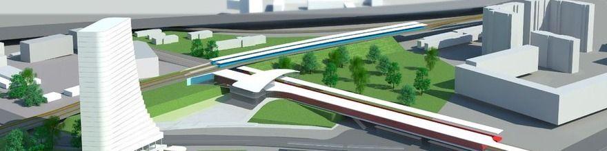 Строительство технологической части ТПУ «Варшавская» одобрено на заседании Градостроительно-земельной комиссии города Москвы