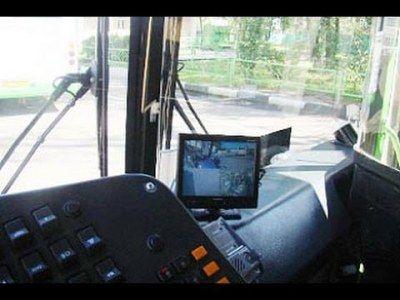 Городской транспорт столицы оборудуют видеорегистраторами