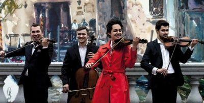 Бесплатный концерт артистов Большого театра и Филармонического оркестра