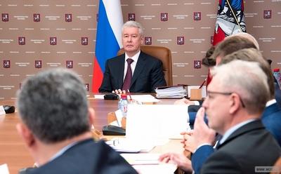 Собянин: Количество «стобалльников» по ЕГЭ увеличилось на 24%