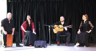 Фестиваль испанской культуры в Бирюлеве