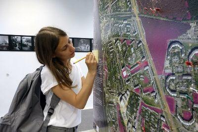 «Игра в бирюльки»:  жители Бирюлева создадут собственную карту района