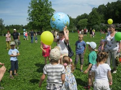 Чем занять детей в дни летних каникул