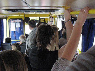 Жизнь и здоровье пассажиров частных перевозчиков будут застрахованы