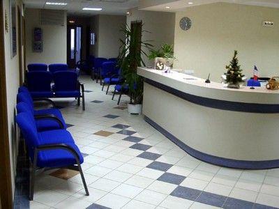 Медицинский центр построят возле станции метро «Павелецкая»