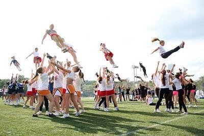 Москвичей и гостей столицы приглашают на спортивный праздник «День города в «Лужниках»