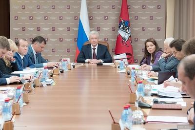 Департамент труда Москвы присоединен к Департаменту социальной защиты
