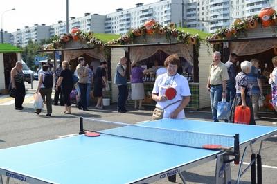 Какие спортивные и развлекательные мероприятия пройдут в ЮАО в конце августа - начале сентября