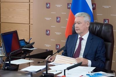 Собянин: 1 сентября школы, колледжи и вузы города Москвы примут 1,3 млн. учеников