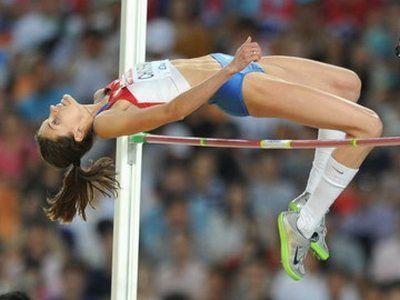 Московские легкоатлеты завоевали 7 медалей на Чемпионате России в Сочи