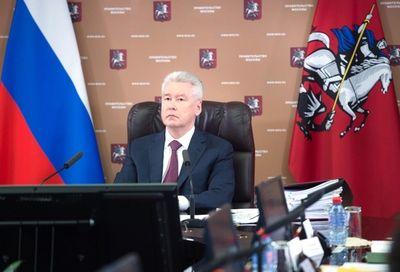 Собянин: Москва сохраняет высокие темпы строительства недвижимости