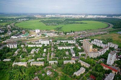 В этом году в  Новой Москве построят 25 объектов соцкультбыта