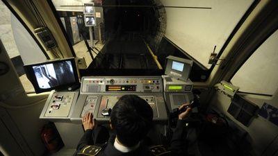 Автоматические поезда в московском метро могут появиться только после установки дверей на платформах