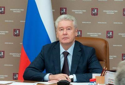 Собянин: Москвичи смогут посетить более 500 праздничных мероприятий в День города
