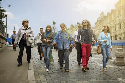 Ко Дню города пройдут экскурсии по  отреставрированным улицам и переулкам
