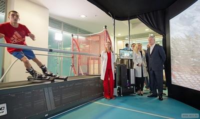 Московские спортсмены показывают высокие результаты на соревнованиях различного уровня