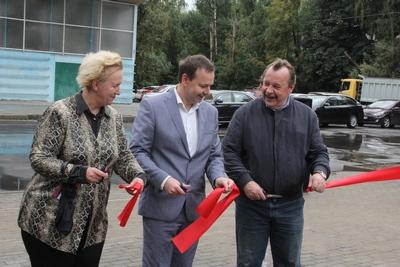 В Царицыно и Чертаново Центральное открыли два новых парка