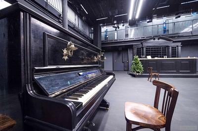 В зданиях 10-ти столичных театров завершены ремонтные работы