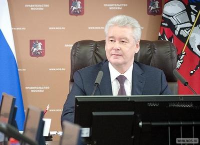 Собянин: Зона платной парковки расширится точечно и по согласованию с москвичами