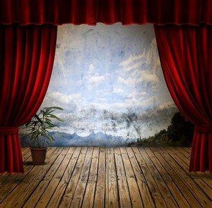 Театр с прозрачной стеной построят на территории промзоны ЗИЛ