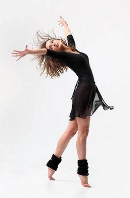 Клуб «Икар» проводит набор в группы современных танцев